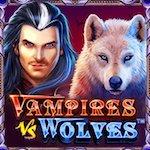 Vampires vs Wolves logo