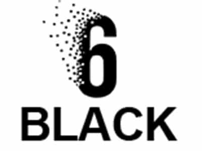 6Black Casino logo