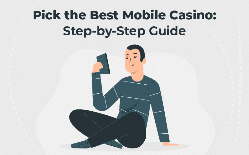 Best mobile casino Step-by-Step Guide