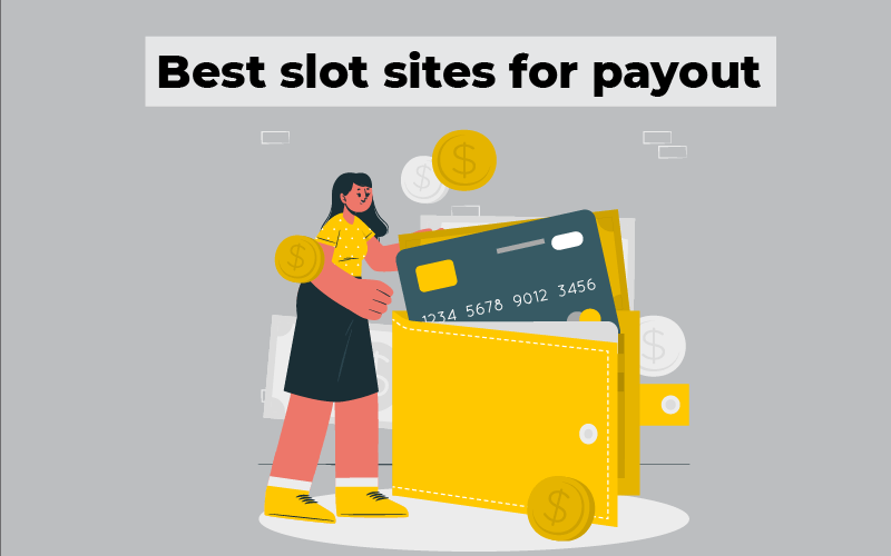Best slot sites for payout