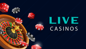 How Do Live Casinos Workv