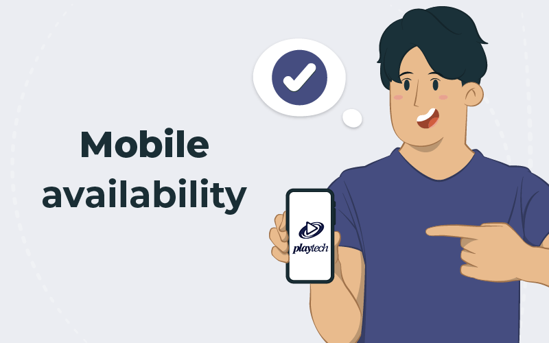 Mobile availability