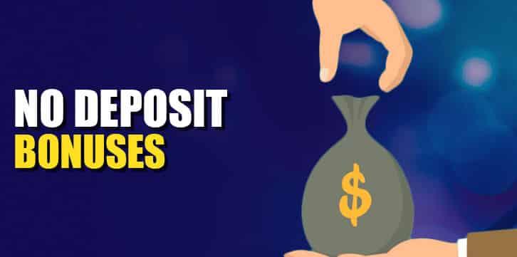 No Deposit Bonuses Only On Registration August 2020