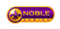Noble Gaming logo