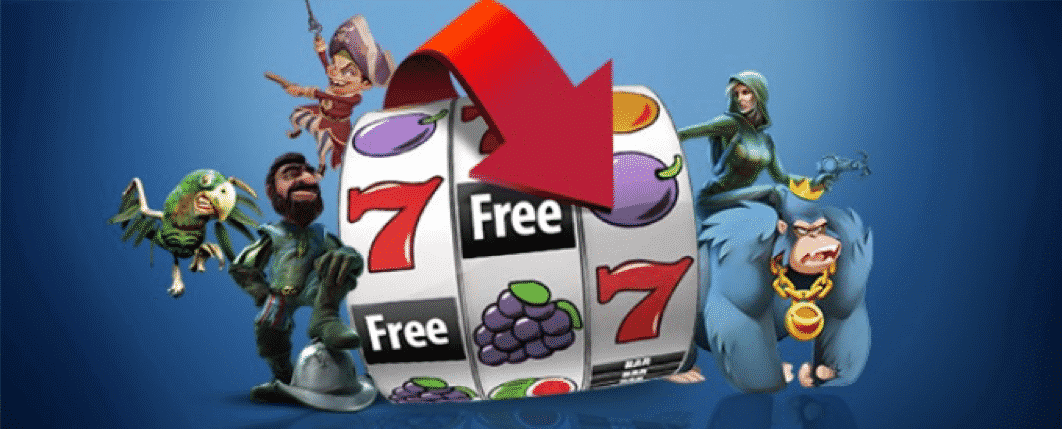 🔥Free Spins No Deposit → only on Registration - September 2019