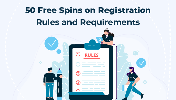 The pros and cons of claiming a 50 free spins no deposit promotion