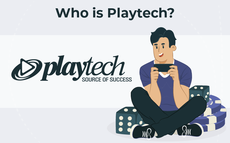 Who is Playtech