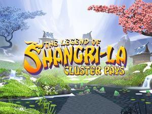 Shangri-La: Cluster Pays logo
