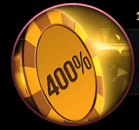 ★ 400% First Deposit Bonus up to C$800 at Casino Bordeaux
