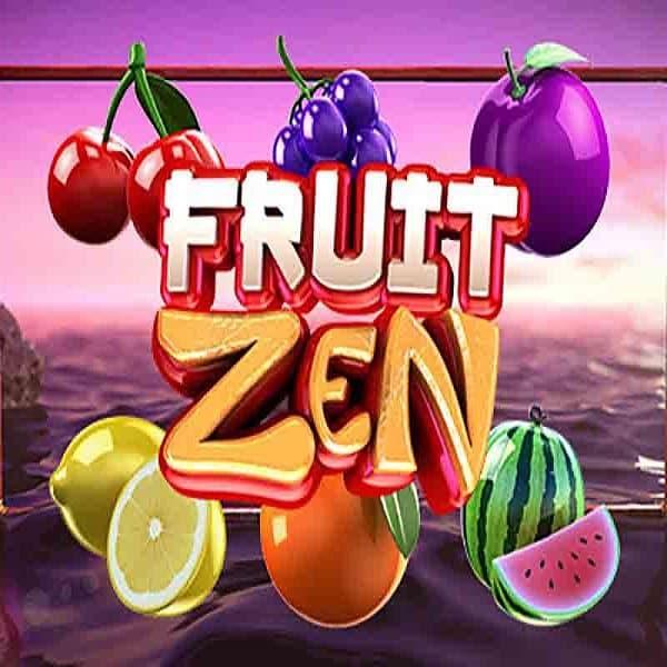 Fruit Zen logo