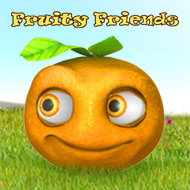 Fruity Friends™ logo