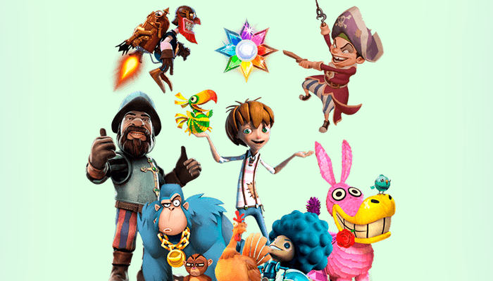 games diversity