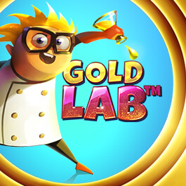 Gold Lab™ logo