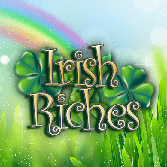 Irish Riches logo