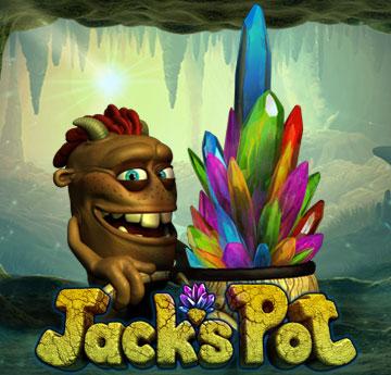 Jack's Pot logo