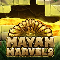 Mayan Marvels logo