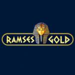 Ramses Gold logo