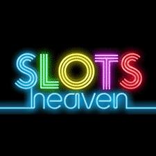 Slots Heaven logo