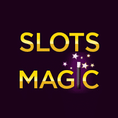 ★ 100% up to C$100 + 50 Free Spins on Book of Dead Welcome Package at Slots Magic Casino