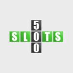 Slots500 logo