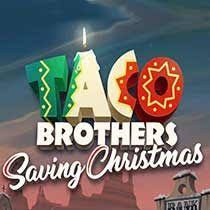 Taco Brothers logo