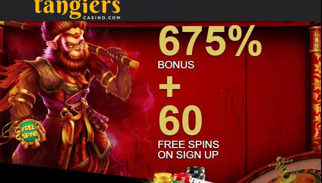 tangiers casino no deposit