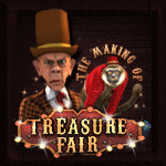 Treasure Fair logo