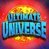 Ultimate Universe logo