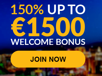 ★ 150% Welcome Bonus up to CA$1500 at Enzo Casino