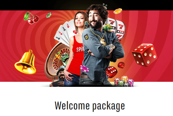 ★50% Second Deposit Bonus up to C$200 at Spinit Casino