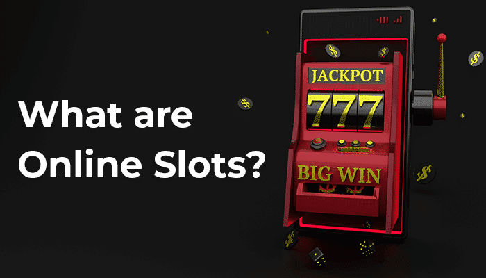 what are online slots