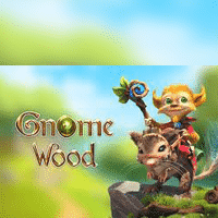 Gnome Wood logo