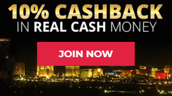 ★ 10% Cashback at Casino Venetian