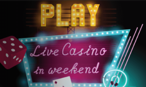 ★ 10% Cashback on Live Casino at React Casino