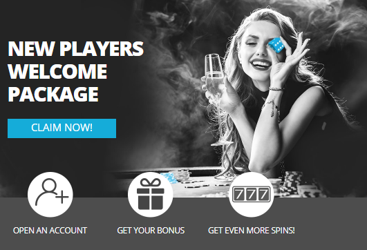 ★40 Free Spins Reload Bonus at Play Club Casino