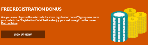 ★No Deposit Bonus at Casino Superlines
