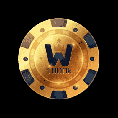 WinnerMillion logo