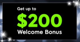 ★ 100% First Deposit Bonus up to C$200 at 888 Casino