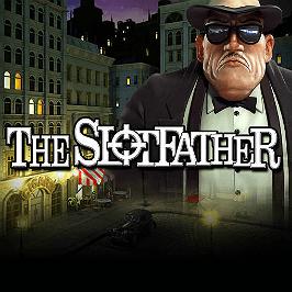 The Slotfather logo