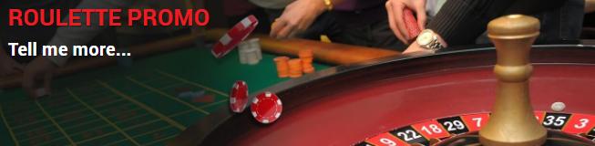 》25% Cashback Bonus up to C$300 on Roulette at Jackpotlive Casino