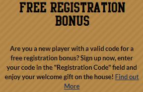 ★No Deposit Bonus at OrientXpress Casino