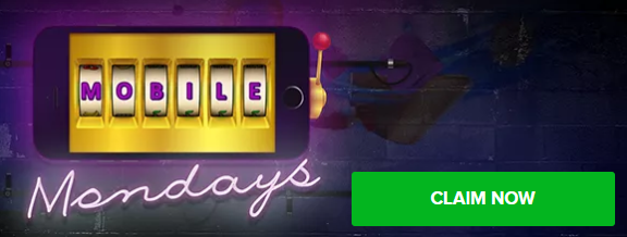 ★ 35% Match Bonus up to C$250 on Mobile at WildJackpots Casino