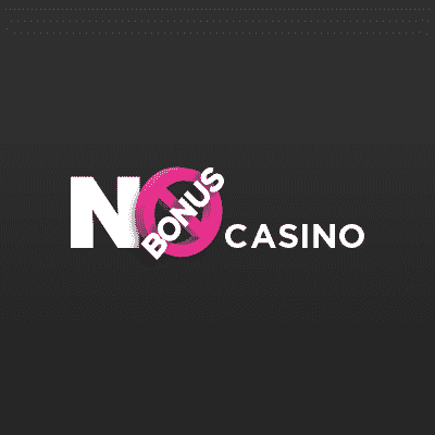 ★ 10% Cashback at No Bonus Casino