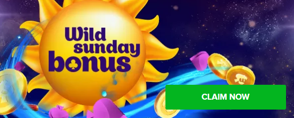 ★ 50% Match Bonus up to C$100 at WildJackpots Casino