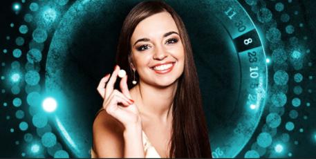 ★ C$8 Bonus on Live Roulette at 888 Casino