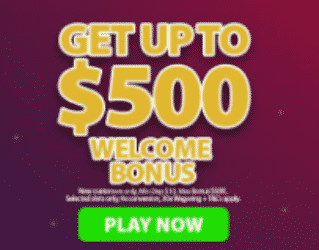 ★ 50% Reload Bonus up to C$250 at Slot Fruity Casino