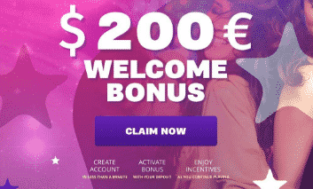 ★ C$8 No Deposit Bonus + C$200 Welcome Package at Wintika Casino
