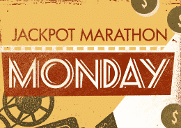 ★ 30% Monday Match Bonus up to C$100 at 777 Casino