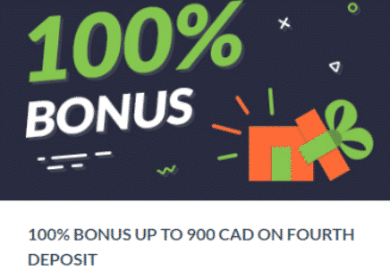 ★ Claim a 50% Reload Bonus up to C$900 at Mr. Bet Casino