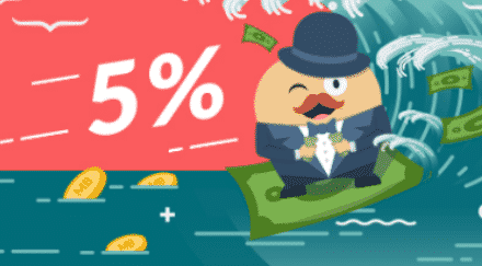 ★ Claim Your 5% Cashback Bonus at Mr. Bet Casino